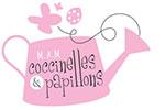 Coccinelles et Papillons