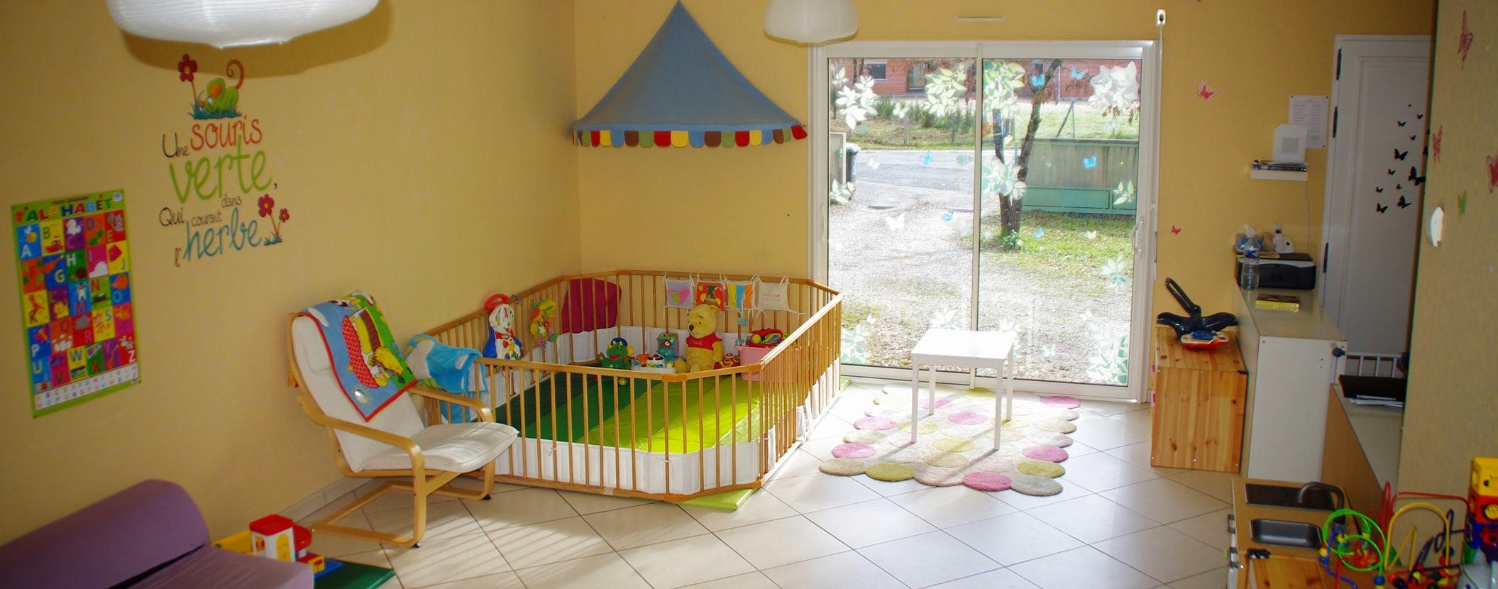 mam maison assistance maternelle avie home With electricite a la maison 6 maison dassistant maternel becb lingenierie de la